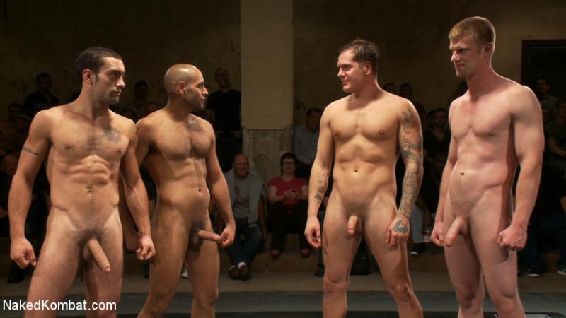 Dare ring bisexual men