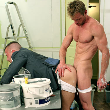 Ben and Neil - Men at Play photo gallery