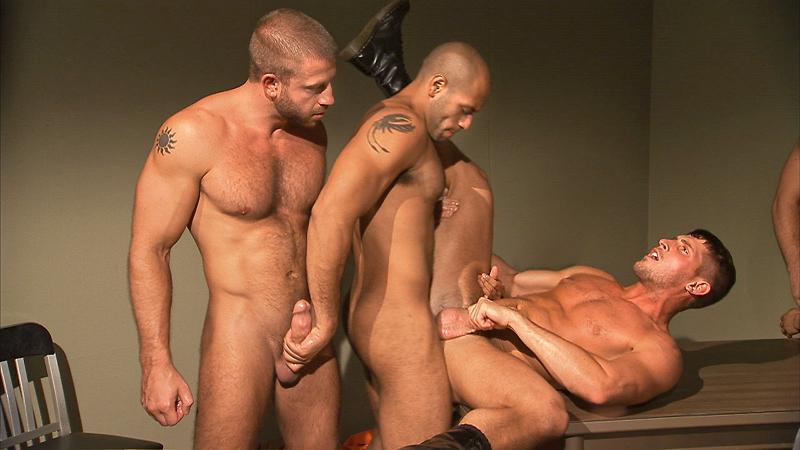 Gayroom Business Meeting Fornication Jayden Grey Jake Steel