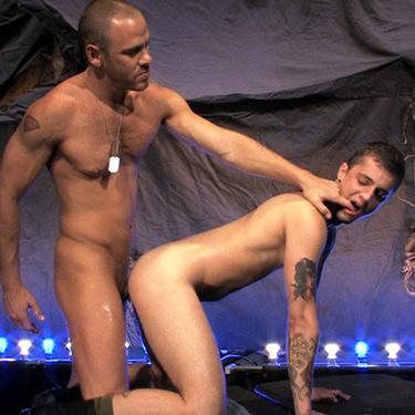 Chris Porter Gay Porn