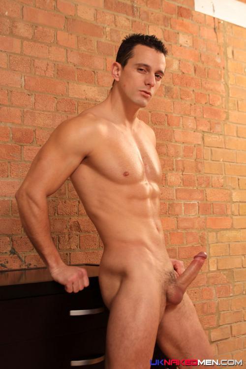 Uk naked man archives