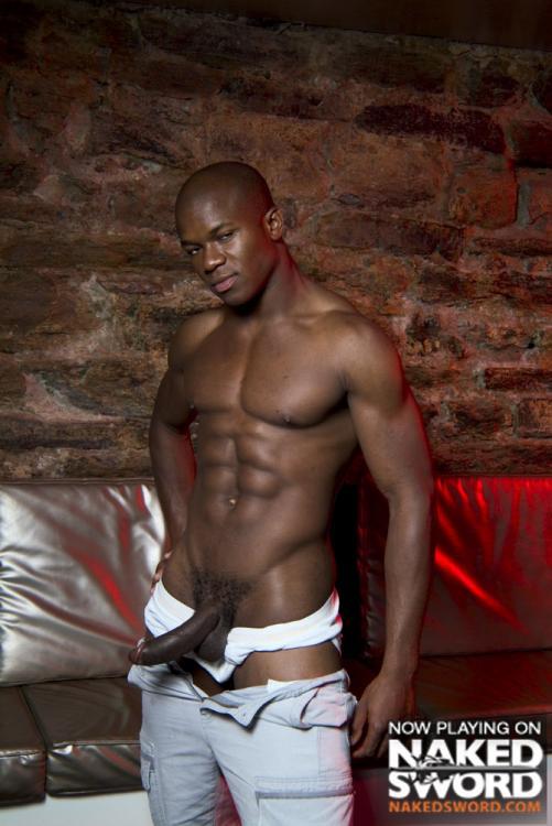 Tiger Tyson And Jason Tiya - Naked Sword  Bananaguide-2666