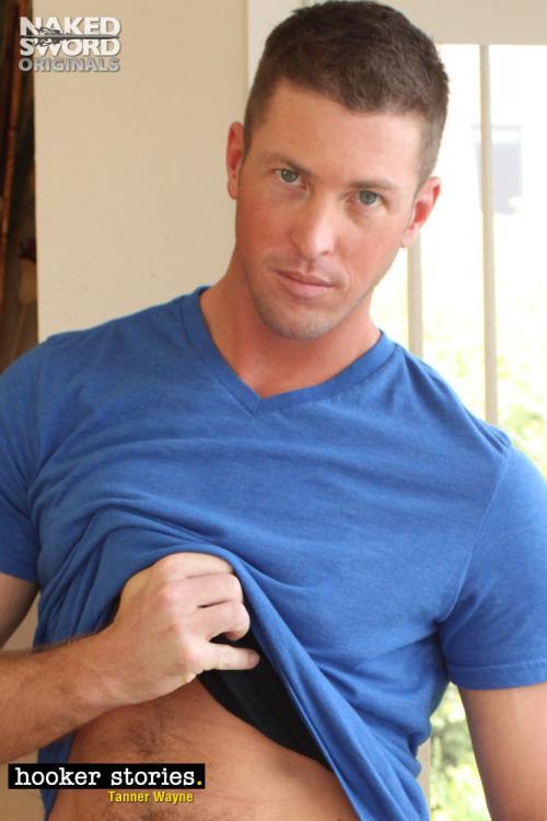 Tommy Defendi Gay Tanner Wayne Porn