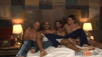 4-man orgy - Austin Zane - photo 1