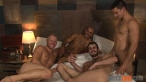 4-man orgy - Austin Zane - photo 22