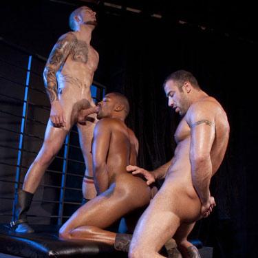 Colin Black Gay Porn Star - August 7, 2012
