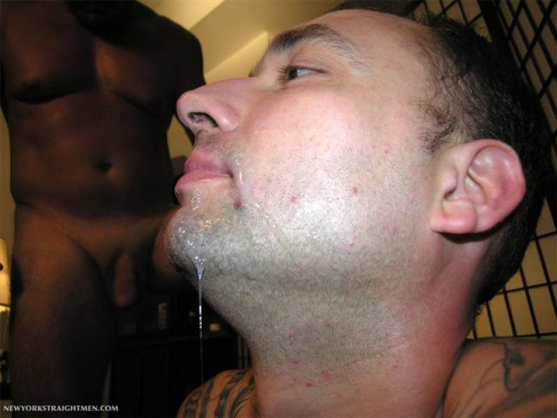 New york straight men rocco magnus