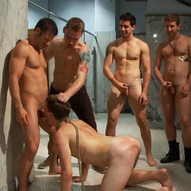 Free naked male locker room gay sex uncut 4