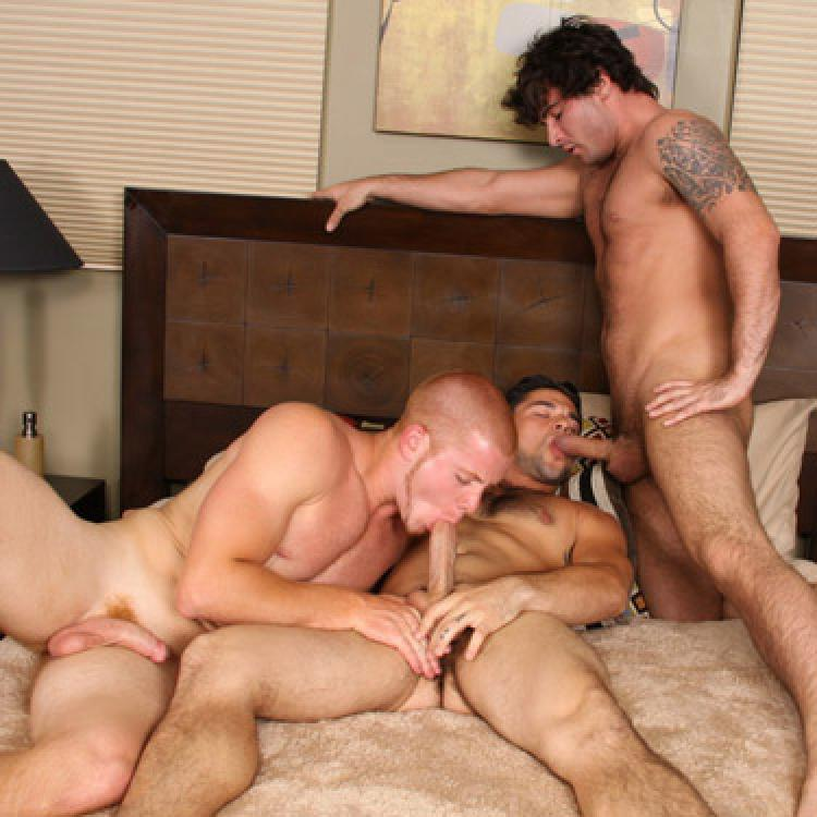 chaos gay porn Jun 2015  Gay porn for these sexy young guys.