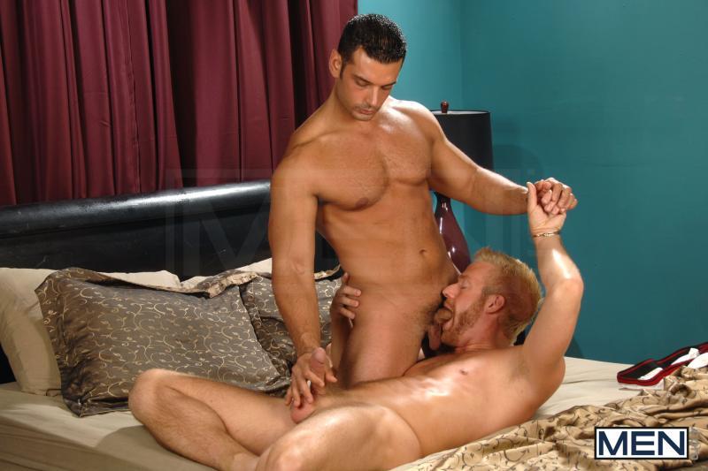 Marcus ruhl christopher daniels gay porn
