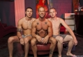 Rod Daily, Jay Cloud and Joey Devero -  - photo 16