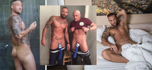 Calum Best Reveals He Spent Three Days In Bed With Sex Mad Sarah Harding
