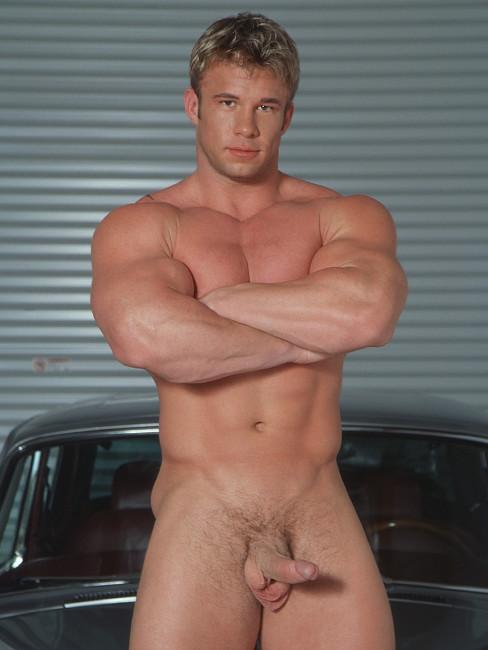 Mark Dalton porno gay